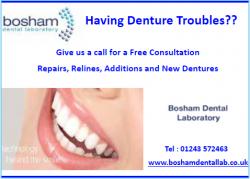 Bosham Dental Laboratory