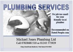 Michael Jones Plumbing