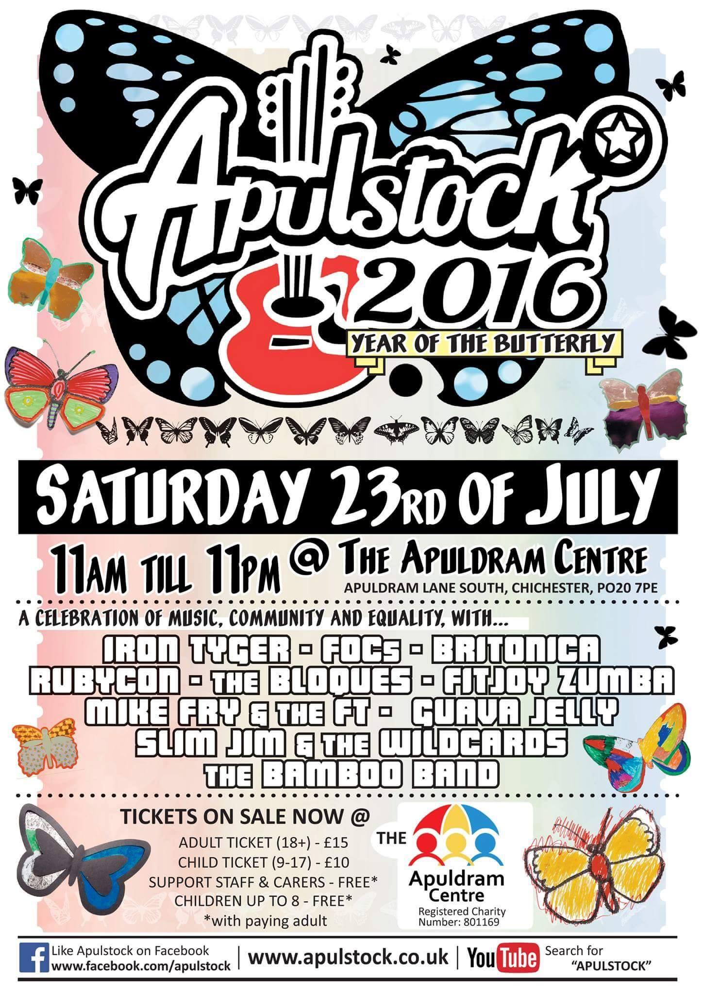 Apulstock