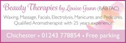 Beauty Therapies