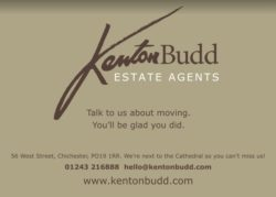 Kenton Budd Estate Agents