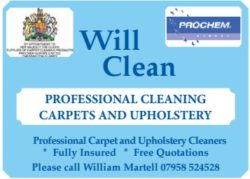 Will Clean