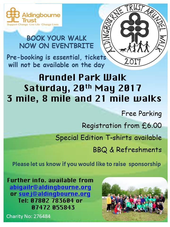 Arundel Walk