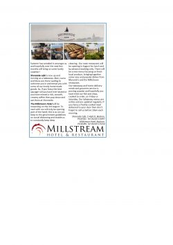 Millstream Hotel