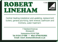 Robert Lineham