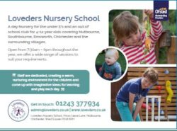 Loveders Nursery School