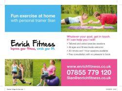 Enrich Fitness