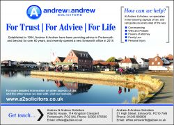 Andrew & Andrew Solicitors