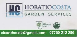 Horatio Costa Garden Services