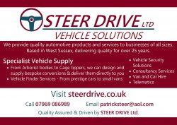 Steer Drive Ltd