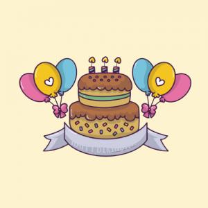 Birthday Cards General