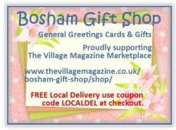 Bosham Gift Shop