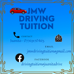 JMW Driving Tuition