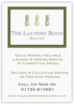 The Laundry Room- Midhurst
