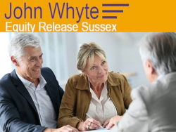 John Whyte Equity Release Sussex